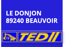 Ted TP Auxerre